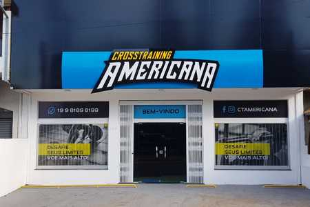 Crosstraining Americana -