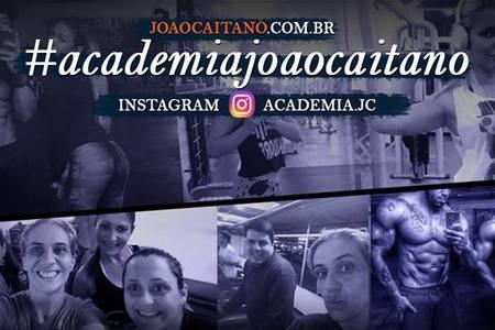 Academia João Caitano- Unidade Planalto