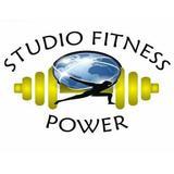 Studio Fitness Power - logo