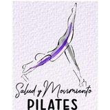 En Movimiento Pilates - logo