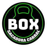 Box Training Sacadura Cabral - logo