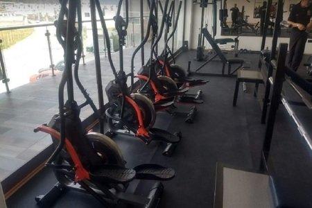 Gladiadores Gym -
