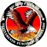 Ricardo Palumbo Treinamento Funcional Integrado - logo