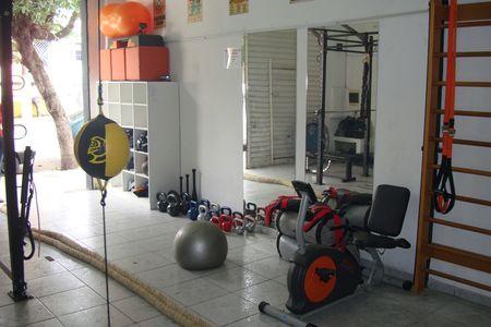 Ricardo Palumbo Treinamento Funcional Integrado