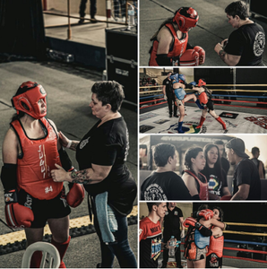 Centro de treinamento Quimera MMA Team