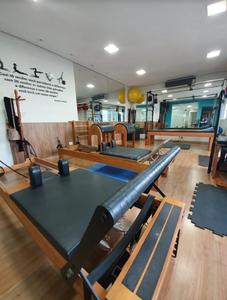 Mais Vida Pilates e Reabilitação
