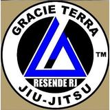 Gracie Terra Resende - logo