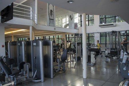 R. White Fitness Wellness