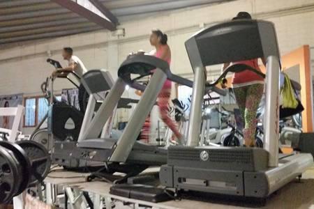 Waldos Fitness Chimalhuacán -