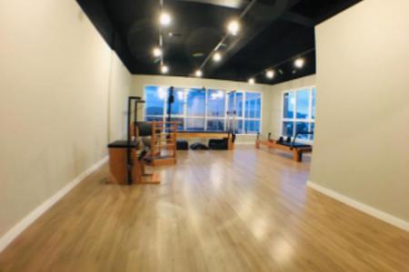 Mundo Pilates -