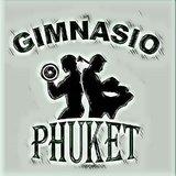 Phuket Gym - logo