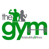 The Gym Bodyboulding And Fitness - logo