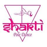 Shakti Pole Dance - logo