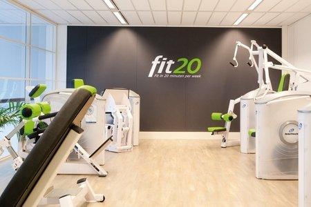 Fit20 Amstelveen -