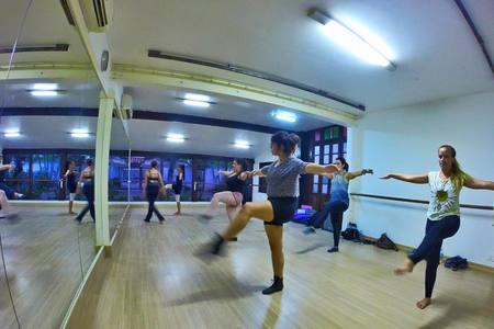 Artemforma Dança e Saúde -