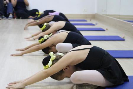 Artemforma Dança e Saúde
