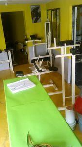 Rudiger Gym