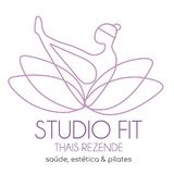 Studio Fit Thais Rezende - logo