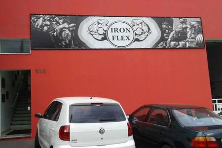 Iron Flex Academia