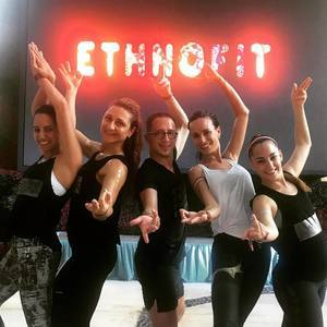 Ethnofit Studio -