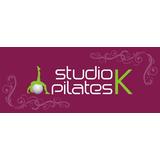Studio K Pilates ( Vila Sônia ) - logo