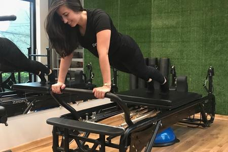 Profit Pilates