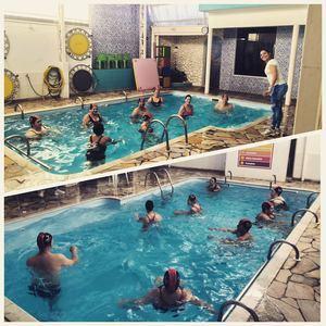 Academia Aquafla -