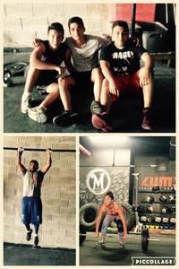 LUMA Training Center. -