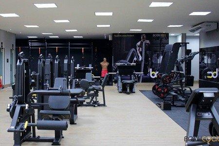 Bodycoach Fitness unidade 1 -