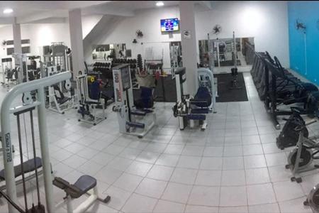 Let's Workout Academia