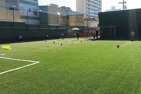 Escola de Futebol e Funcional Santo André Center -