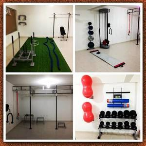 MM Sports Treinamento Fisico Funcional