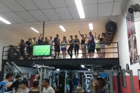 Academia Athletic Body -