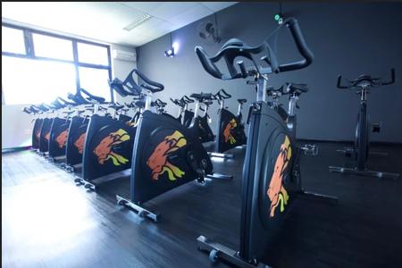 Aker Fitness -