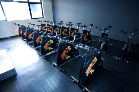 Aker Fitness