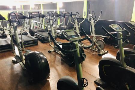 DJP Fitness