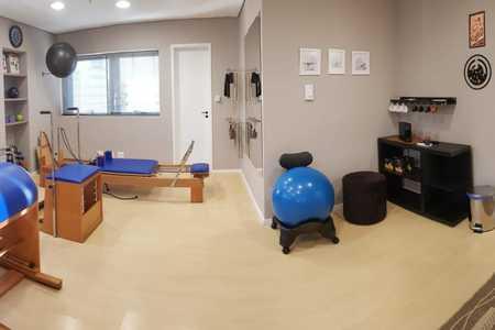 Equipe Córpore Studio de Pilates -