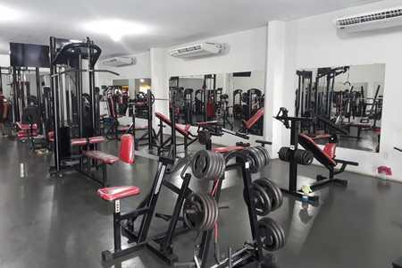Physical Fitness Academia -