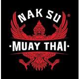 Nak Su Muay Thai Tajo - logo