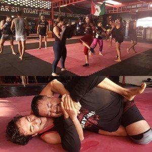 Nak Su Muay Thai Tajo -