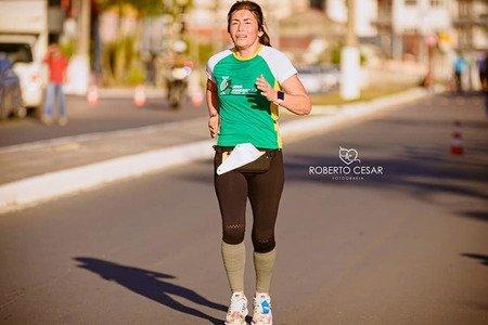 Horbach Running -