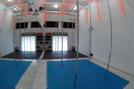 Centro de Treinamento Dayane Bonatti -