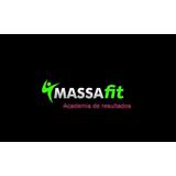 Academia Massa Fit - logo