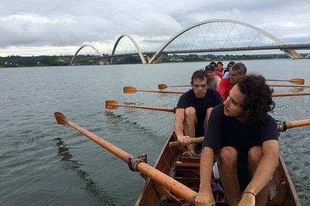 Clube de Remo Brasília -