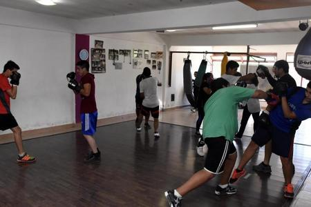 Fitness Training Club Sur