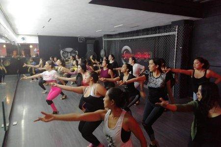 Alma Latina CDMX Bellas Artes