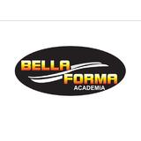 Bella Forma Academia - logo