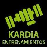 Kardia Entrenamientos Plaza Martín Rodriguez - logo