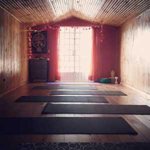 Mandala Yoga Studio -