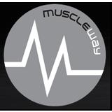 Muscleway Fitness & Welness - logo